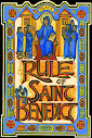 The Holy Rule of Sant Benedict