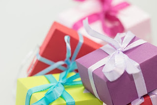 you can donate to a good cause to increase your happiness or make the best gift for a friend's birthday.
