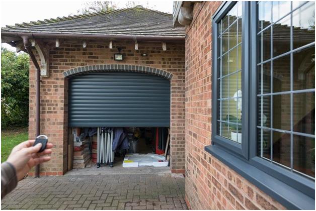 5 Reasons For Widespread Popularity Of Roller Garage Doors