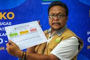 Info Covid-19 Aceh Sabtu 9 Mei 2020 : Kasus Covid-19 Tidak Bertambah di Aceh