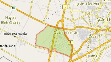 thuê xe tải chuyển văn phòng Bình Tân, TpHCM