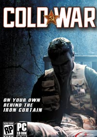 Cold War - Review By Simon Graves