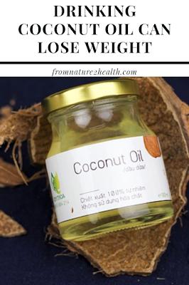 Coconut Oil for Diet,