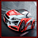 Multiple Car Games icon