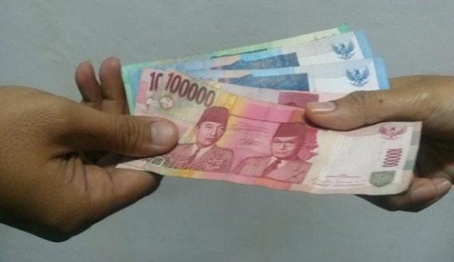 """Saat Diberi Pinjaman, Bukan Berarti Temanmu Banyak Uang..!!! Jadi Jangan Lupa Mengembalikannya…"""" Yang Setuju Silahkan Share"""""""