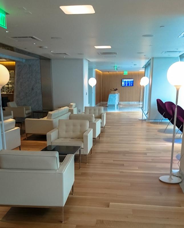 JL%252520LAX NRT 3 - REVIEW - Qantas First Class Lounge - Los Angeles LAX Airport (TBIT)
