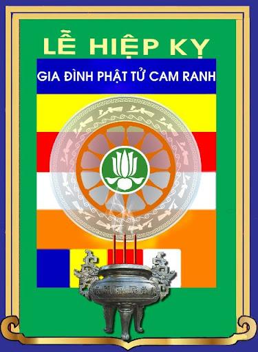 Lễ Hiệp Kỵ GĐPT Cam Ranh – 2012
