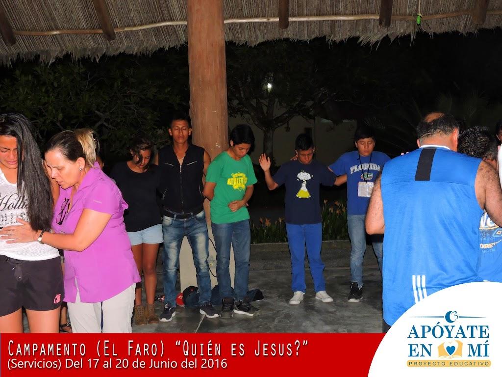 Campamento-2016-Quien-es-Jesus-Servicios-16