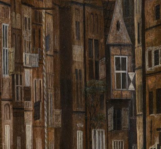 Jacobus Vrel (1650s)