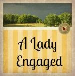 Grab button for A Lady Engaged