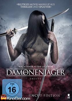 Die Dämonenjäger (2015)