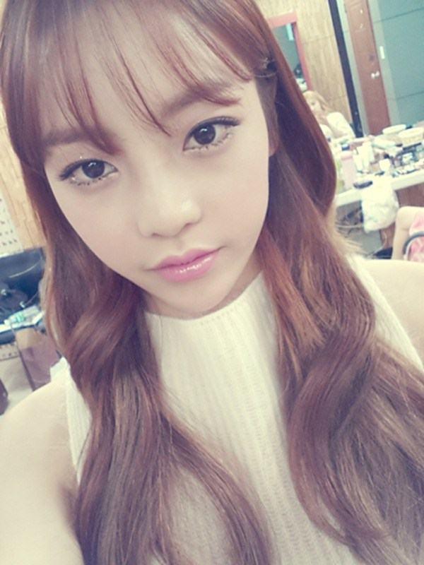 Korean Haircut Female Style 2017 Styles 7