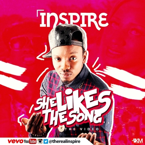 "VIDEO: Inspire - ""She Likes The Song"""