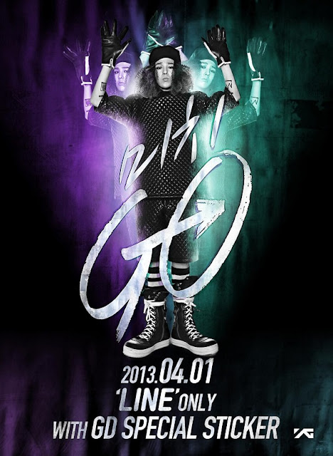 [MP3] G Dragon   MichiGO