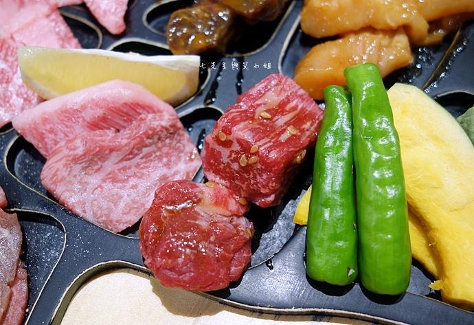 27 俺的燒肉 銀座九丁目 可以吃到一整頭牛的美味燒肉店