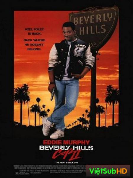 Cảnh Sát Beverly Hills
