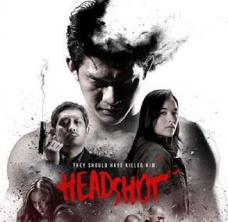 sinopsis cerita film headshot movie iko uwais chelsea islan