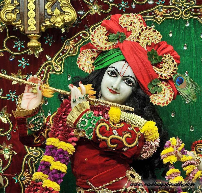 ISKCON Chowpatty Deity Darshan 19 Dec 2015 (15)
