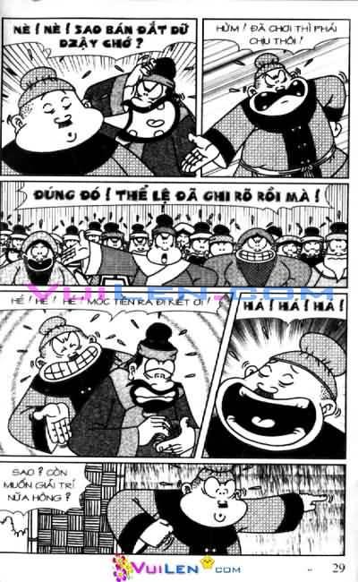 Thần Đồng Đất Việt Tập 86