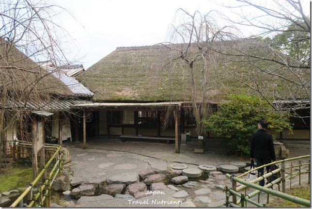 日本四國高松景點博物館  四國村 (41)