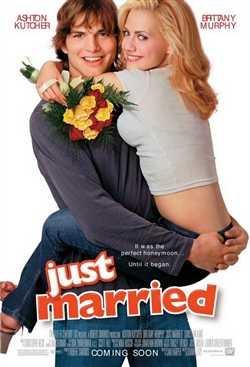 Just Married - Yêu là cưới