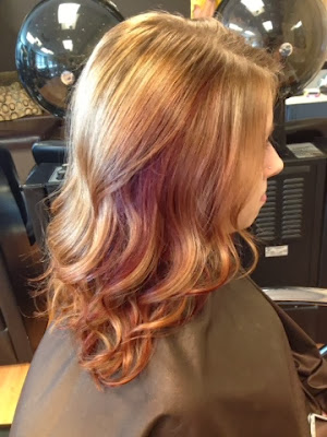 November 2013 Hair By Kimberly