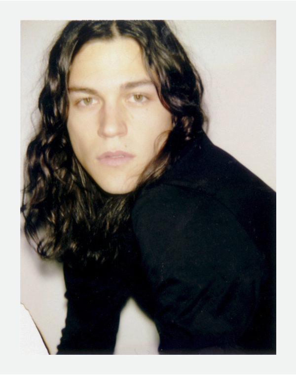 Miles McMillan @ Success by Ezra Petronio for SelfService.com