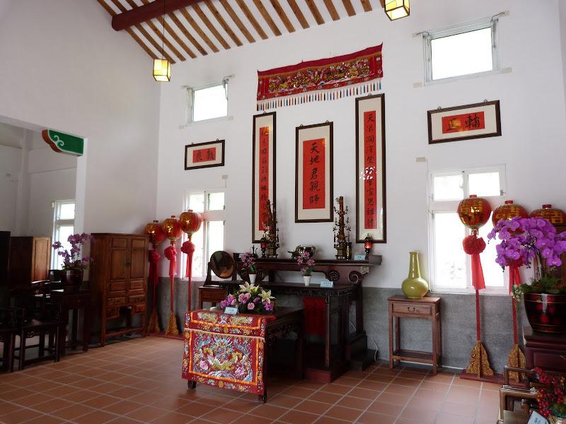 TAIWAN . Fête de la déesse Mazu - P1120495.JPG