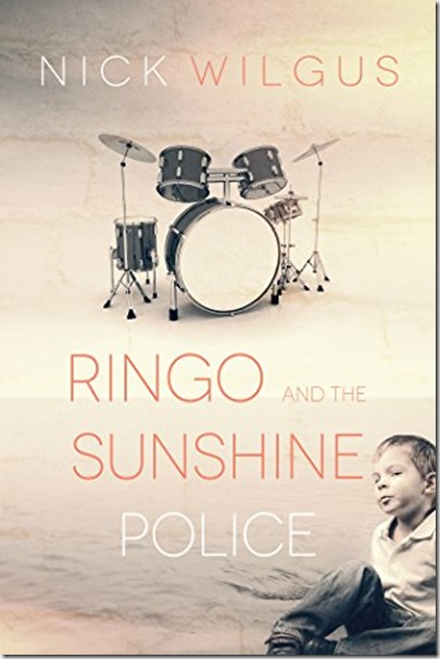 ringo and the sunshine