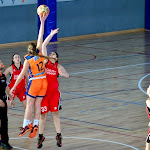 Valencia Basquet - NBA Juvenil F
