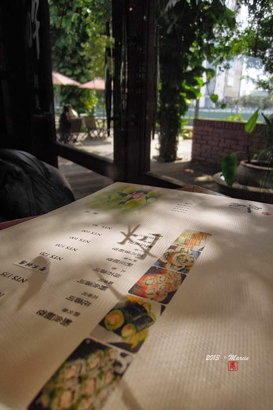 宜蘭九穀日式料理