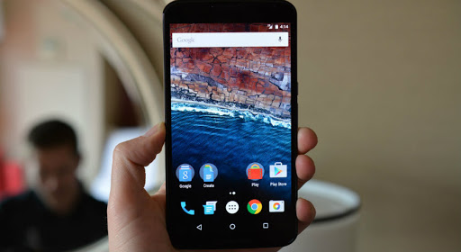 How To Style Your Android Marshmallow Smartphone 1