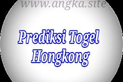 PREDIKSI Hongkong MINGGU 10/11/2019