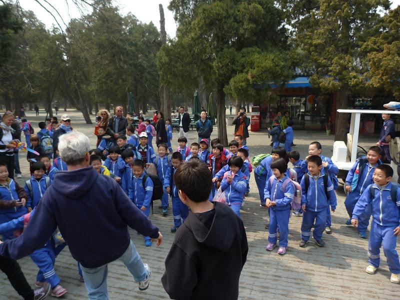 PEKIN Temple Tian tan et une soirée dans les Hutongs - P1260882.JPG