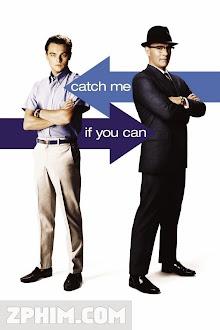Bắt Tôi Nếu Có Thể - Catch Me If You Can (2002) Poster