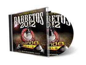 Barretos 2012 – Sertanejo Remix