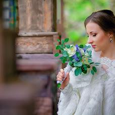 Wedding photographer Aleksey Shulgatyy (Shylgatiy). Photo of 25.04.2016