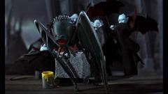 31 le démon des ailes fanées