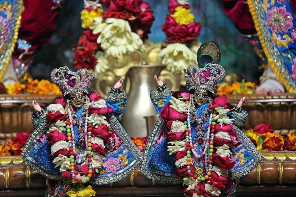 ISKCON Delhi Deity Darshan 02 Feb 2016 (9)