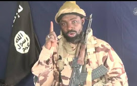 Breaking: Boko Haram Claims Responsibility for the Missing Alpha Jet