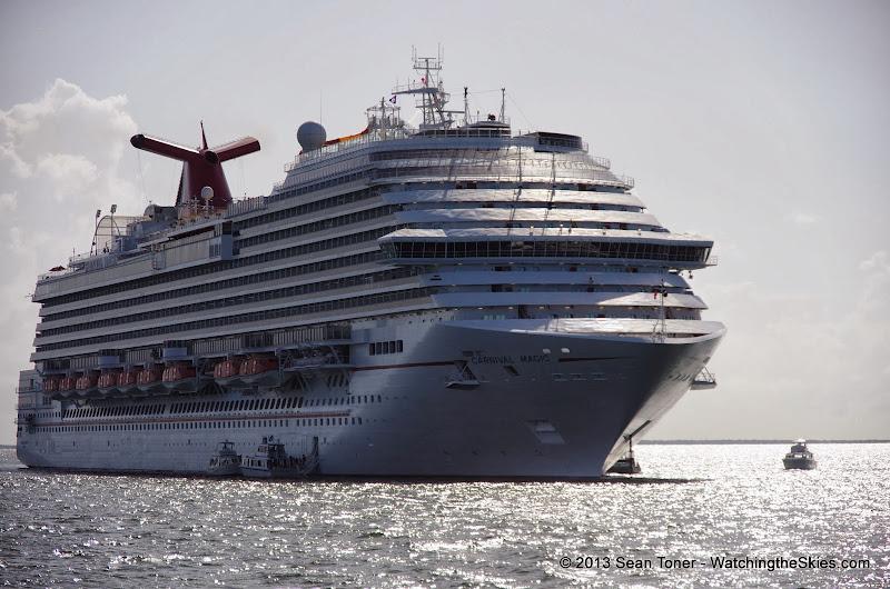01-02-14 Western Caribbean Cruise - Day 5 - Belize - IMGP1015.JPG