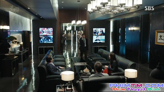 """6 điều khiến """"Whisper"""" của Lee Bo Young được liệt vào dạng xem ngay! - Ảnh 8."""