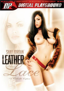 Shay Jordan: Leather and Lace
