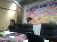 Launching JW