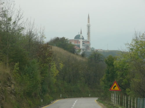 Bosnians     are mostly Muslims