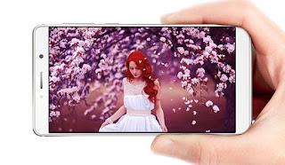 مواصفات و مميزات هاتف ZTE Axon 7 Max