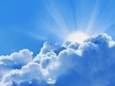 Puisi tentang awan