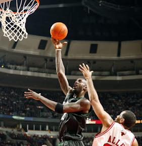 Garnett il più pagato nella storia NBA