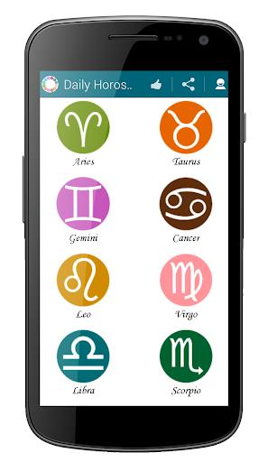 玩免費生活APP|下載Daily Horoscope app不用錢|硬是要APP