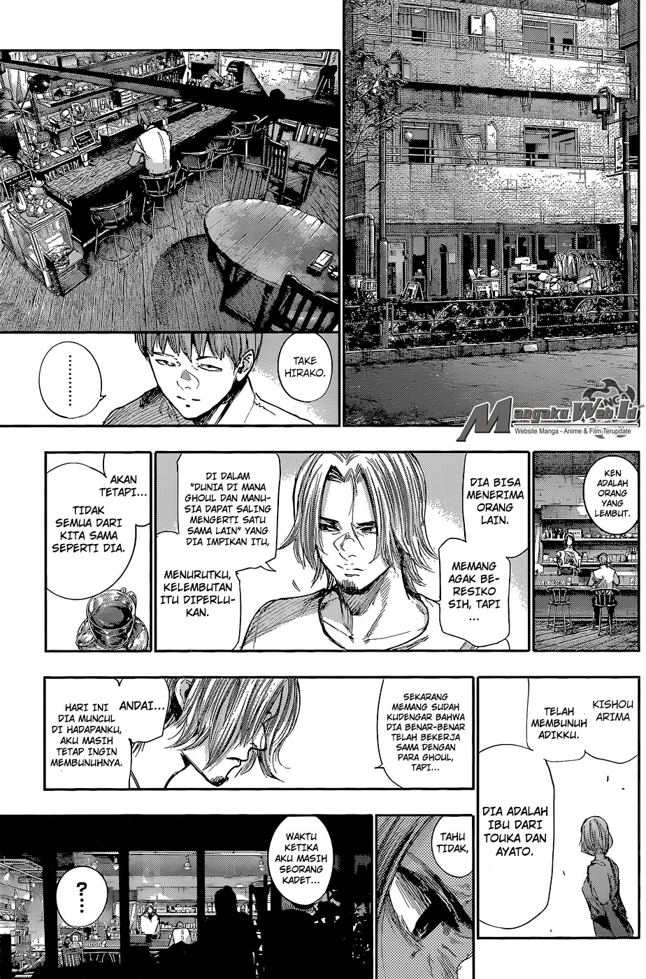 Tokyo Ghoul: Re Chapter 101-10